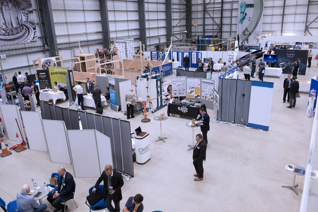 Robotics and Autonomous Systems in Challenging Environments Expo16, RAS in CE Expo16, UKAEA's Culham Science Centre, 28th September 2016.