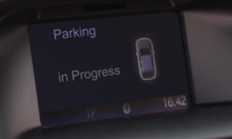 Self-Parking Systems