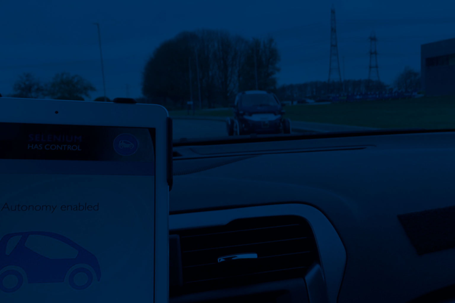 RACE welcomes House of Lords report on autonomous vehicles
